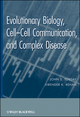 Evolutionary Biology: Cell-Cell Communication, and Complex Disease (0470647205) cover image