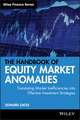 The Handbook of Equity Market Anomalies: Translating Market Inefficiencies into Effective Investment Strategies (0470905905) cover image