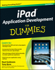 iPad Application Development For Dummies, 2nd Edition (0470920505) cover image
