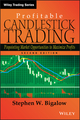 Profitable Candlestick Trading: Pinpointing Market Opportunities to Maximize Profits, 2nd Edition (0470924705) cover image