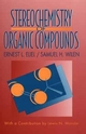 Stereochemistry of Organic Compounds (0471016705) cover image