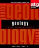 Geology: A Self-Teaching Guide (0471385905) cover image