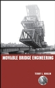 Movable Bridge Engineering (0471419605) cover image