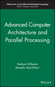 Advanced Computer Architecture and Parallel Processing (0471467405) cover image