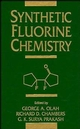 Synthetic Fluorine Chemistry (0471543705) cover image