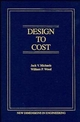 Design to Cost (0471609005) cover image