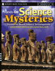Hands-On Science Mysteries for Grades 3 - 6: Standards-Based Inquiry Investigations (0471697605) cover image