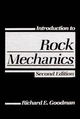 Introduction to Rock Mechanics, 2nd Edition (0471812005) cover image