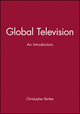 Global Television: An Introduction (0631201505) cover image