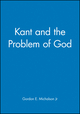 Kant and the Problem of God (0631212205) cover image