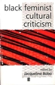 Black Feminist Cultural Criticism (0631222405) cover image