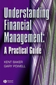 Understanding Financial Management: A Practical Guide (0631231005) cover image