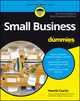 Small Business For Dummies - Australia & New Zealand, 5th Australian & New Zealand Edition (0730326705) cover image