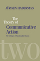 The Theory of Communicative Action: Lifeworld and Systems, a Critique of Functionalist Reason, Volume 2 (0745607705) cover image