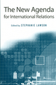 The New Agenda for International Relations: From Polarization to Globalization in World Politics? (0745628605) cover image