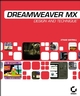 Dreamweaver MX: Design and Technique (0782141005) cover image