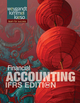 Financial Accounting , IFRS Edition, 2nd Edition (1118285905) cover image