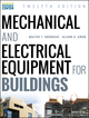 Mechanical and Electrical Equipment for Buildings, 12th Edition (1118615905) cover image