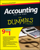 Accounting All-in-One For Dummies (1118758005) cover image