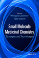 Small Molecule Medicinal Chemistry: Strategies and Technologies (1118771605) cover image