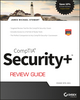 CompTIA Security+ Review Guide: Exam SY0-401, 3rd Edition (1118922905) cover image