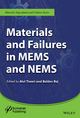 Materials and Failures in MEMS and NEMS (1119083605) cover image