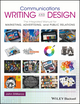 Communications Writing and Design: The Integrated Manual for Marketing, Advertising, and Public Relations (1119118905) cover image