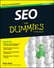 SEO For Dummies, 6th Edition (1119129605) cover image