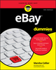 eBay For Dummies, 9th Edition (1119260205) cover image