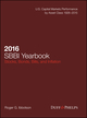 2016 Stocks, Bonds, Bills, and Inflation (SBBI) Yearbook (1119316405) cover image