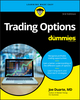 Trading Options For Dummies, 3rd Edition (1119363705) cover image