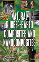 Natural Rubber Composites and Nanocomposites (1119370205) cover image
