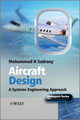 Aircraft Design: A Systems Engineering Approach (1119953405) cover image