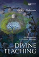 Divine Teaching: An Introduction to Christian Theology (1405102705) cover image