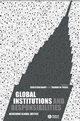 Global Institutions and Responsibilities: Achieving Global Justice (1405130105) cover image