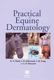 Practical Equine Dermatology (1405151005) cover image