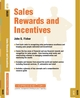 Sales Rewards and Incentives: Sales 12.07 (1841124605) cover image