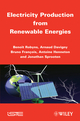 Electricity Production from Renewables Energies (1848213905) cover image