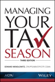 Managing Your Tax Season, 3rd Edition (1941651305) cover image