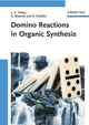 Domino Reactions in Organic Synthesis (3527290605) cover image