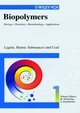 Biopolymers, 10 Volumes with Index (3527302905) cover image