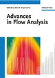 Advances in Flow Analysis (3527318305) cover image