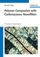 Polymer Composites with Carbonaceous Nanofillers: Properties and Applications (3527410805) cover image