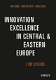 Innovation Excellence in Central and Eastern Europe: A PwC Experience (3527506705) cover image