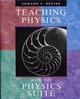 Teaching Physics with the Physics Suite CD (EHEP001705) cover image
