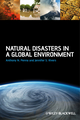 Natural Disasters in a Global Environment (EHEP002805) cover image