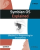 Symbian OS Explained: Effective C++ Programming for Smartphones (0470021306) cover image