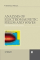 Analysis of Electromagnetic Fields and Waves: The Method of Lines (0470033606) cover image