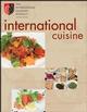 International Cuisine (0470052406) cover image