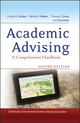 Academic Advising: A Comprehensive Handbook, 2nd Edition (0470371706) cover image
